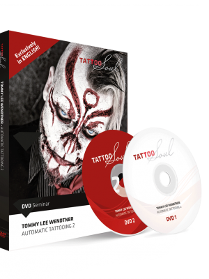 DVD Tommy Lee 2