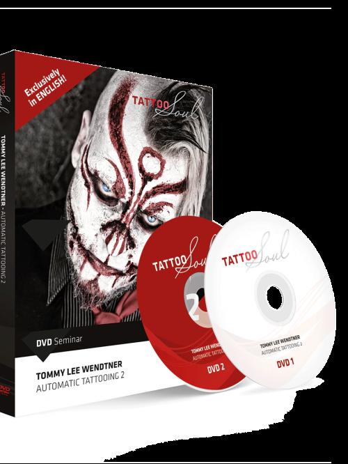 DVD Tommy Lee 2