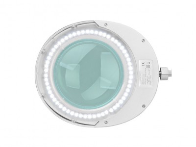 LAMPA LUPA ELEGANTE 6025 60 LED SMD 5D DO BLATU