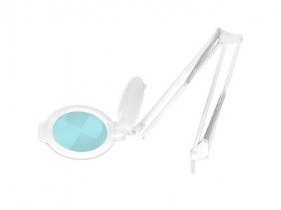LAMPA LUPA LED MOONLIGHT 8013/6 WHITE ZE STATYWEM