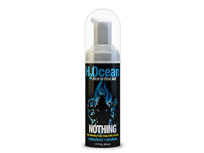znieczulenie h2 ocean e-tattoo pl