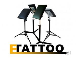 Podłokietnik do tatuażu