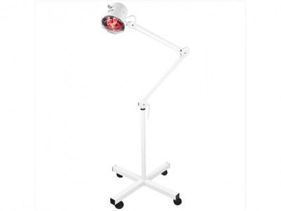 LAMPA SOLLUX / SOLUX INFRARED NA STATYWIE 2101